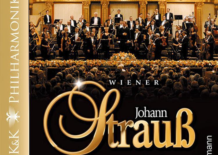 Wiener Johann Strauss Konzert-Gala à Perpignan