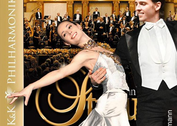 Wiener Johann Strauss Konzert-Gala à Strasbourg