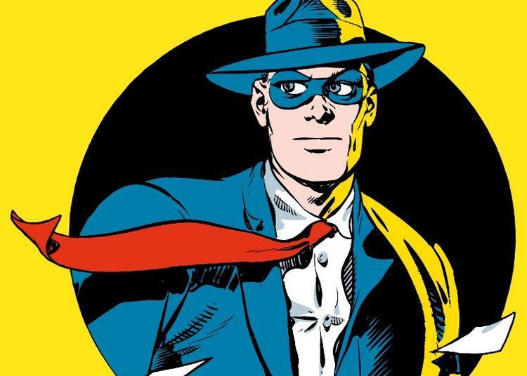 Will Eisner génie de la bande dessinée américaine à Angouleme