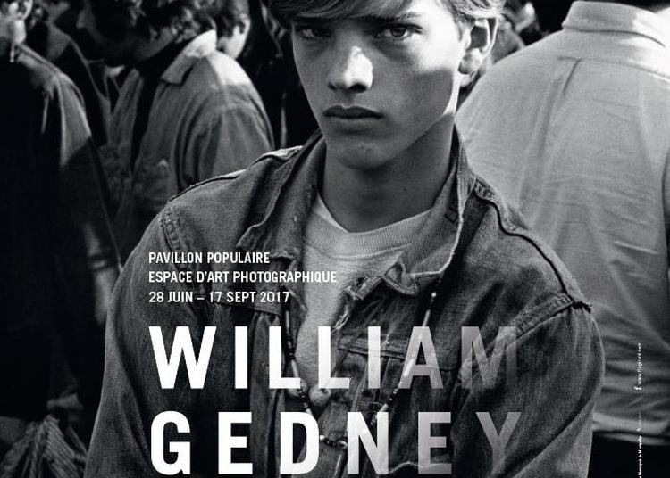 William Gedney - Only The Lonely / Découverte Guidée à Montpellier