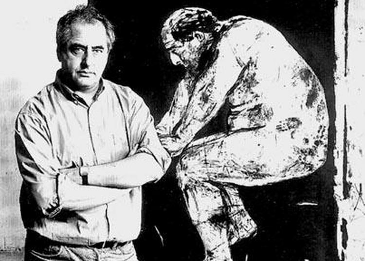 William Kentridge, Un Poeme à Villeneuve d'Ascq