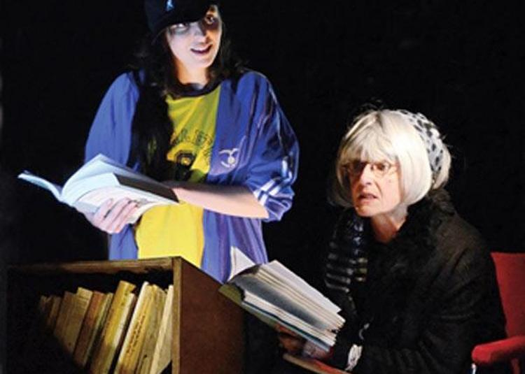 William Slam à Saint Ouen l'Aumone
