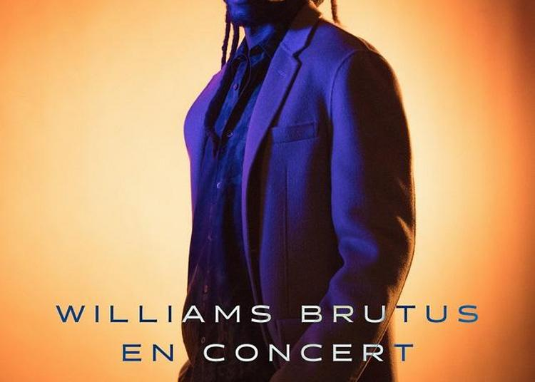 Williams Brutus à Dijon