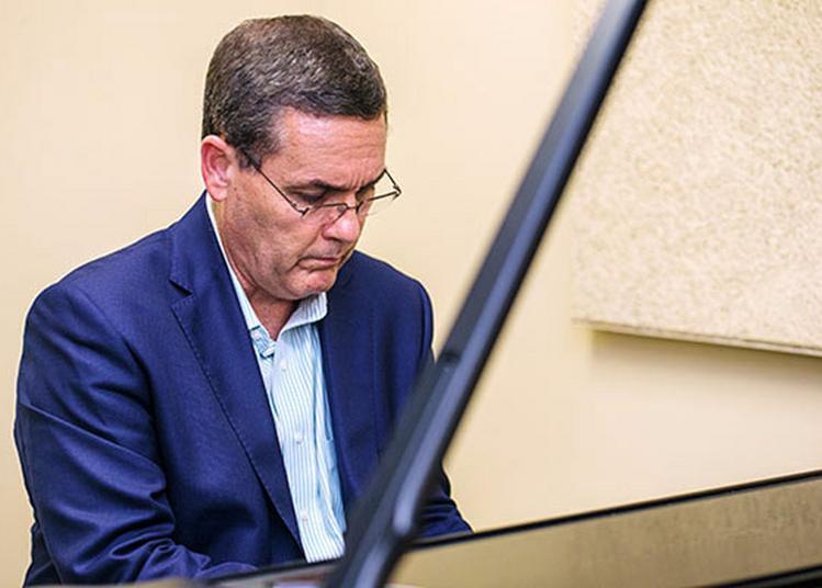Willis Delony Trio à Paris 1er