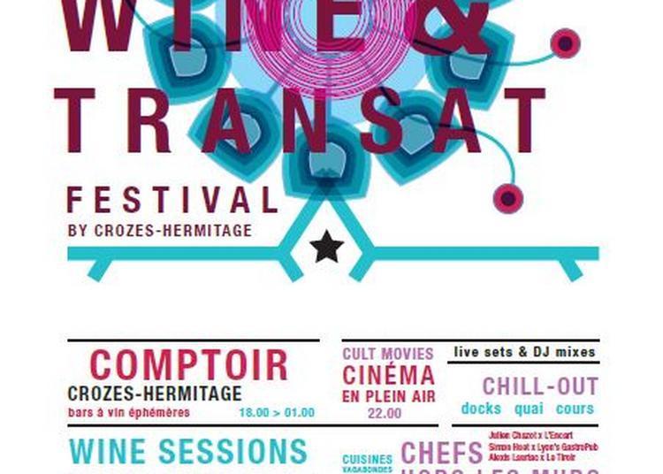 Wine & Transat - Quizz x Dégustation à Lyon