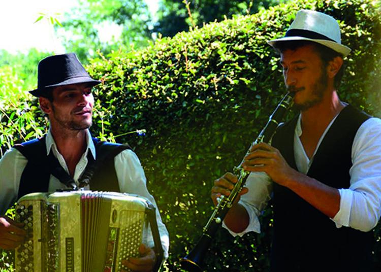 Winner Team au Café Plùm à Lautrec