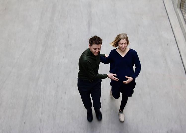 Winterreise de Tommy Milliot & Fredrik Brattberg à Marseille