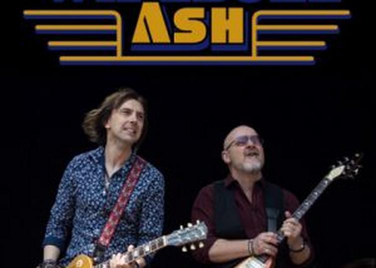 Wishbone Ash à Compiegne