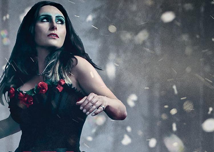 Within Temptation à Paris 19ème