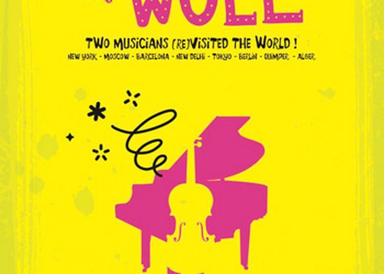 Wok And Woll Nvl An à Nantes