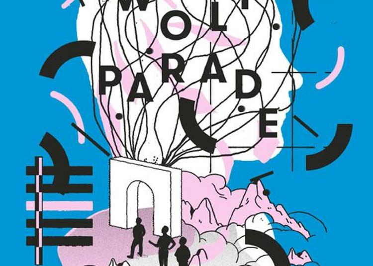 Wolf Parade + Guest à Paris 13ème