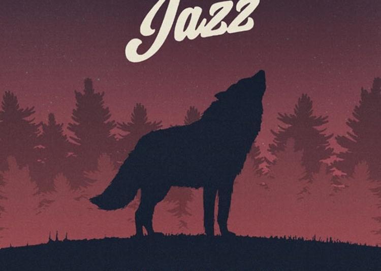 Wolfi Jazz Festival 2021 - Pass 3j - Du 23 Au 25 Juin 2021 à Wolfisheim