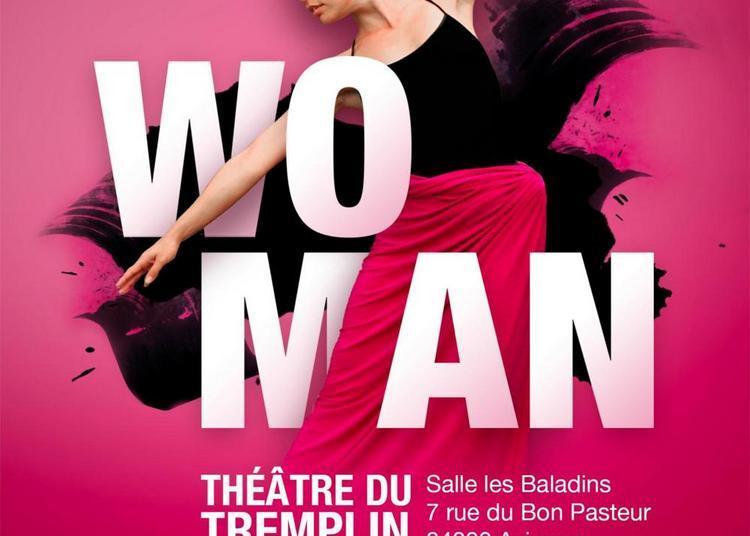 WOMAN à Avignon
