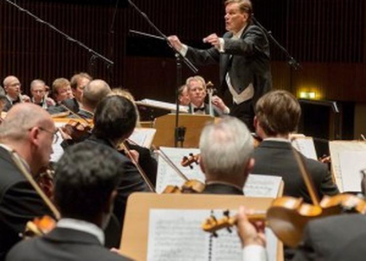 World Doctors Orchestra / Stefan Willich, Delphine Haidan - Mahler à Paris 19ème