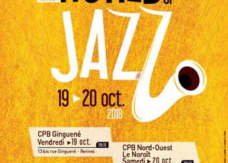 World Of Jazz à Rennes