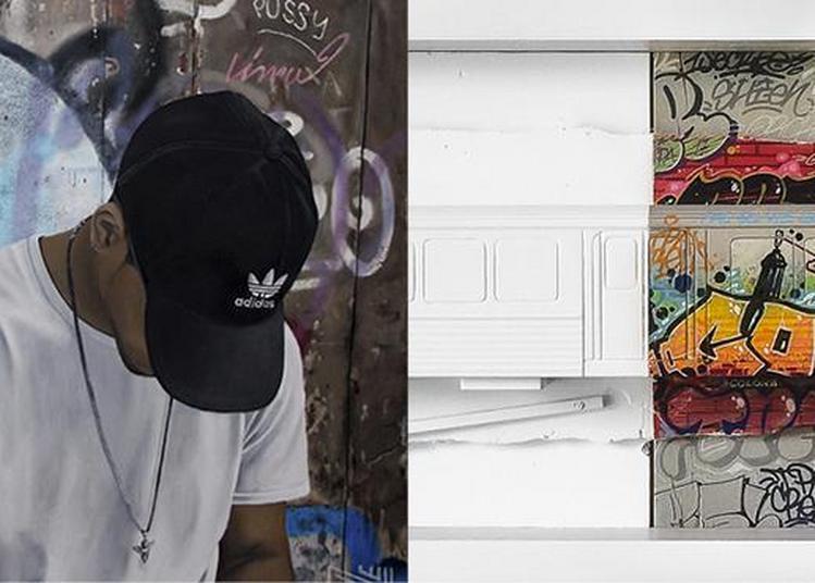 World of Vandals à Marseille