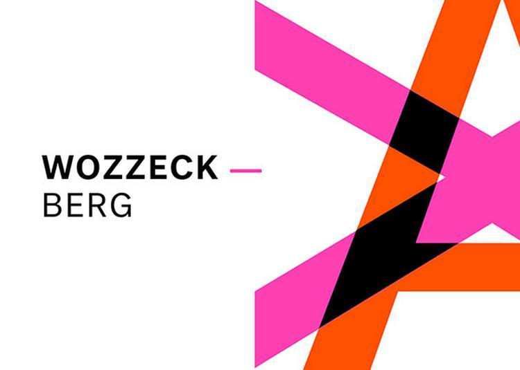 Wozzeck à Aix en Provence