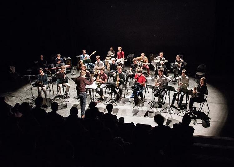 X-tet Mirail Band - Jazz à Toulouse