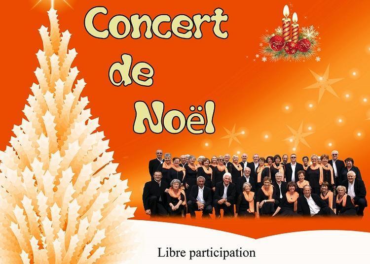 Xaramela Chante Noël À Saint-pée-sur-nivelle à Saint Pee sur Nivelle