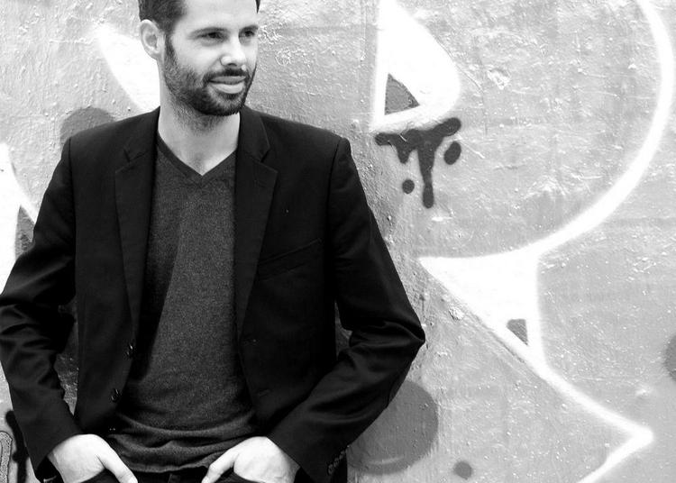 Xavier Thollard Trio à Paris 11ème