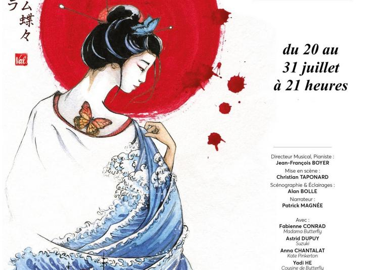 XVe Festival Più di Voce en Périgord 2021