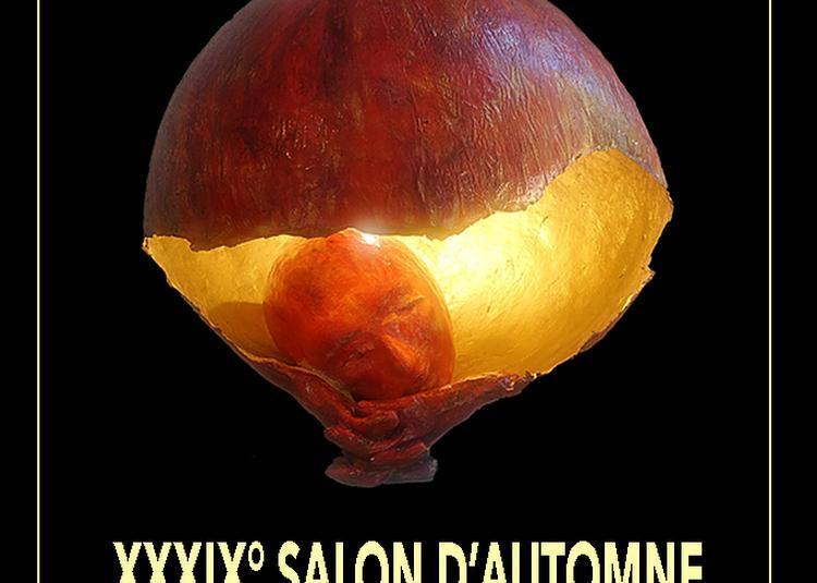 XXXIX° Salon d'Automne à Lisieux
