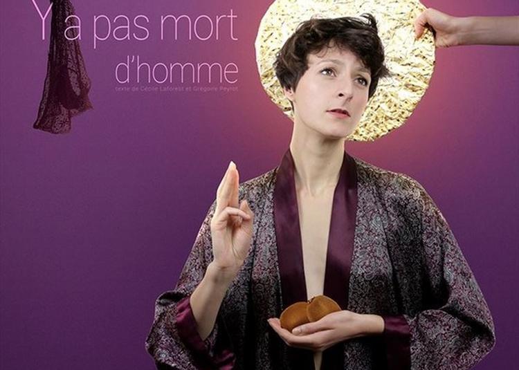 Y A Pas Mort D'Homme à Paris 11ème