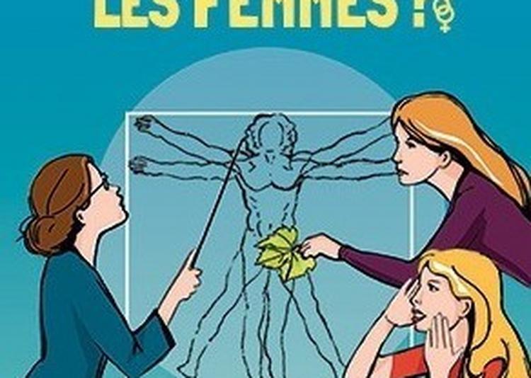 Y A-t-il Un Homme Pour Sauver Les Femmes ? à Paris 9ème