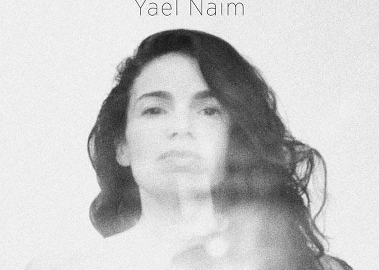 Yael Naim à Lille