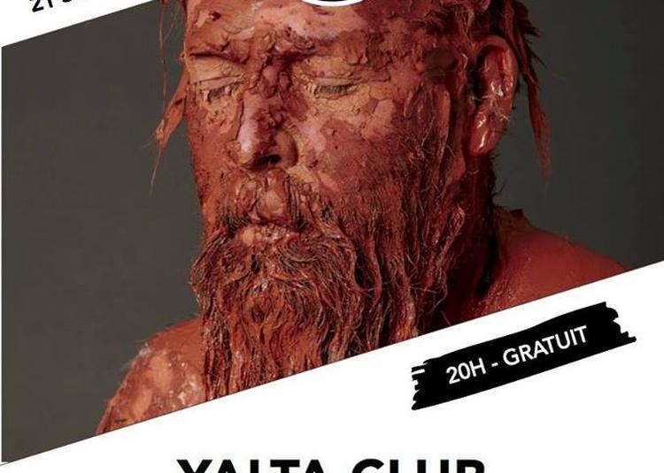 Yalta Club - Telegraph - No Mountains à Paris 12ème