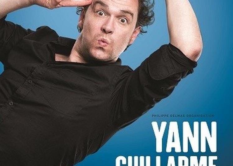 Yann Guillarme Dans Veridique à Toulouse