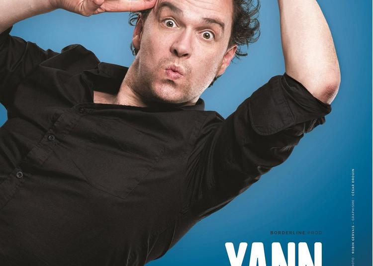 Yann Guillarme Véridique à Lyon