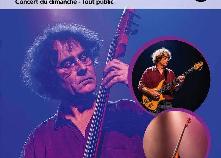 Yann Honoré à Tregunc