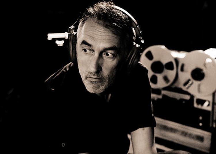 Yann Tiersen A Roubaix
