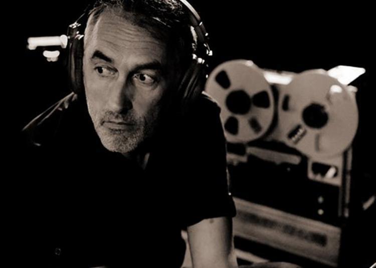 Yann Tiersen à Merignac