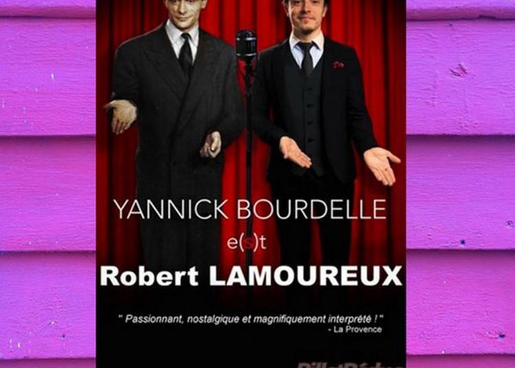 Yannick Bourdelle à Dinard