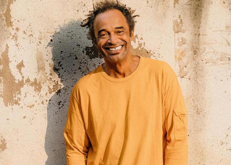 Yannick Noah à Yerres