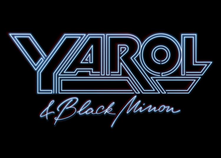 Yarol & Black Minou à Vaureal
