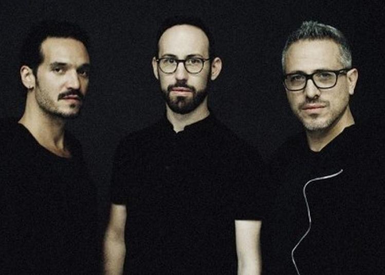 Chassol + Yaron Herman à Paris 12ème