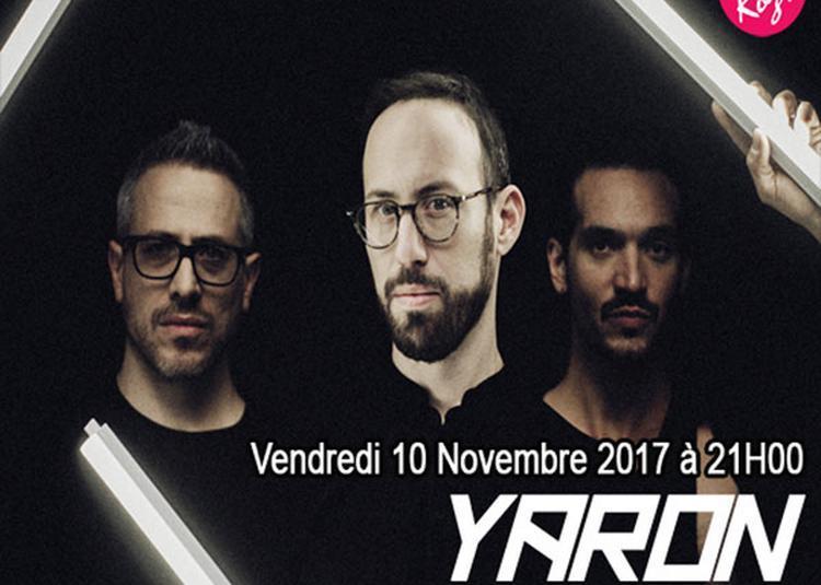 Yaron Herman Trio à Perros Guirec