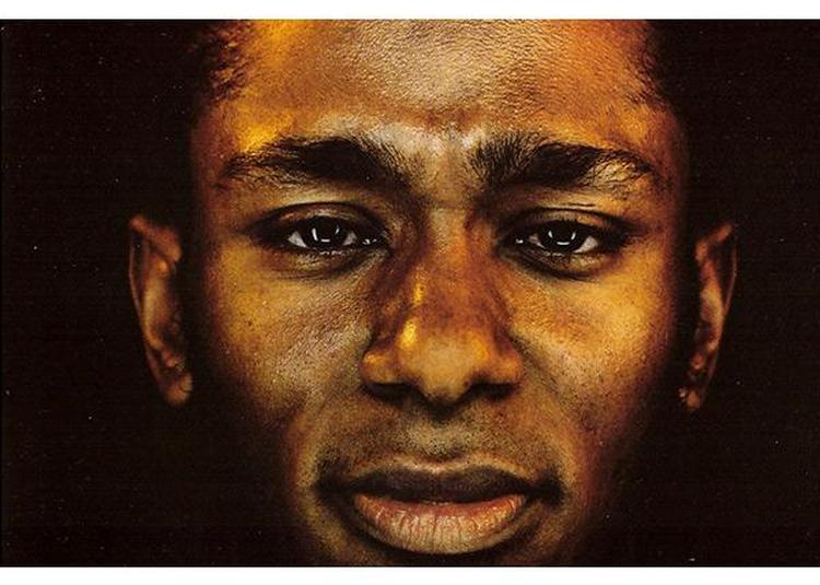 Yasiin Bey (Black On Both Sides 20th Anniversary) à Toulouse