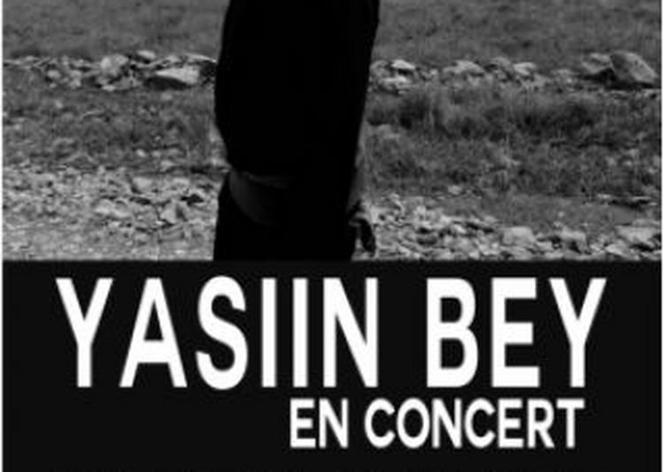 YASIIN BEY + Guest Musiciens à Paris 18ème