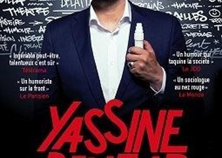 Yassine Belattar à Rouen