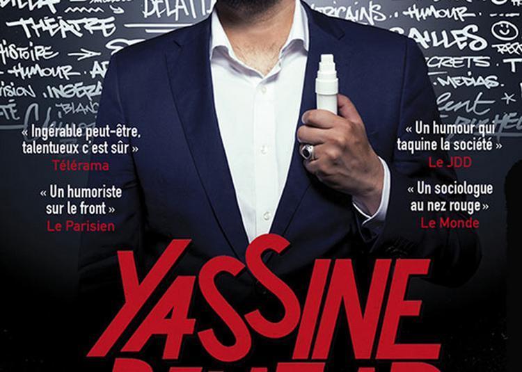 Yassine Belattar Ingerable à Toulouse