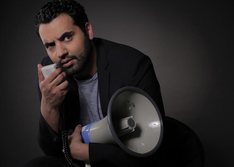 Yassine Belattar - Les Cogitations ! à Le Haillan