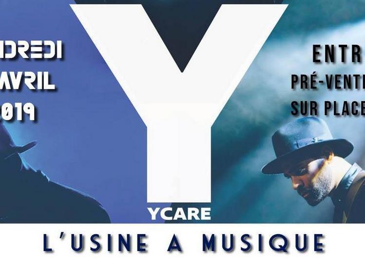 Ycare à Toulouse