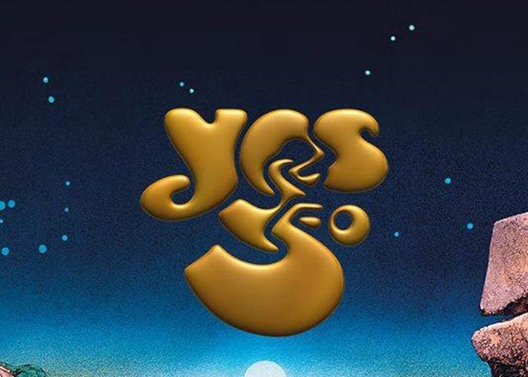 YES à L'Olympia - 30 mars 2018 à Paris 9ème