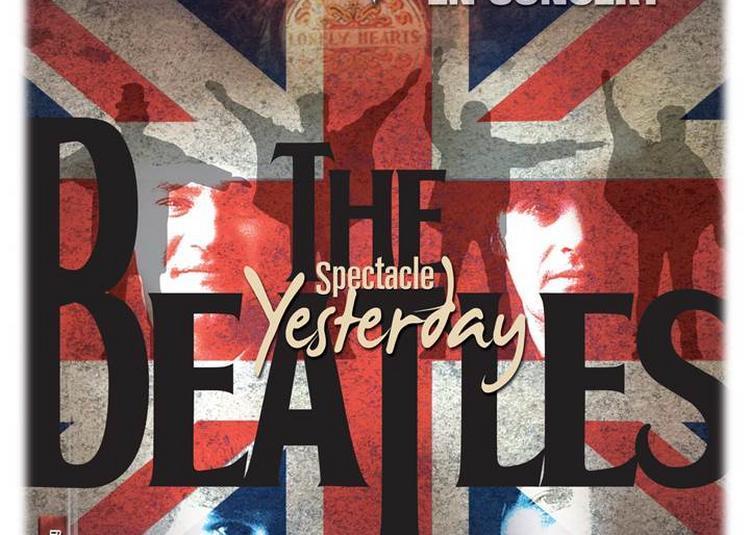 Yesterday The Beatles à Nancy