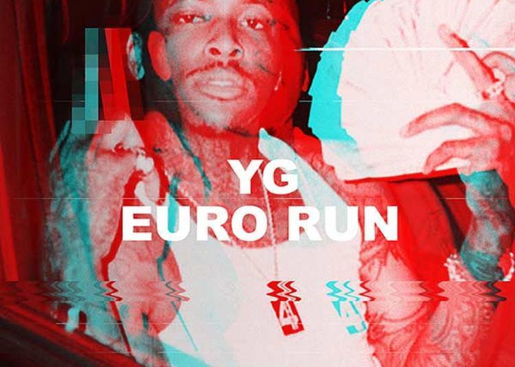 Yg à Paris 16ème