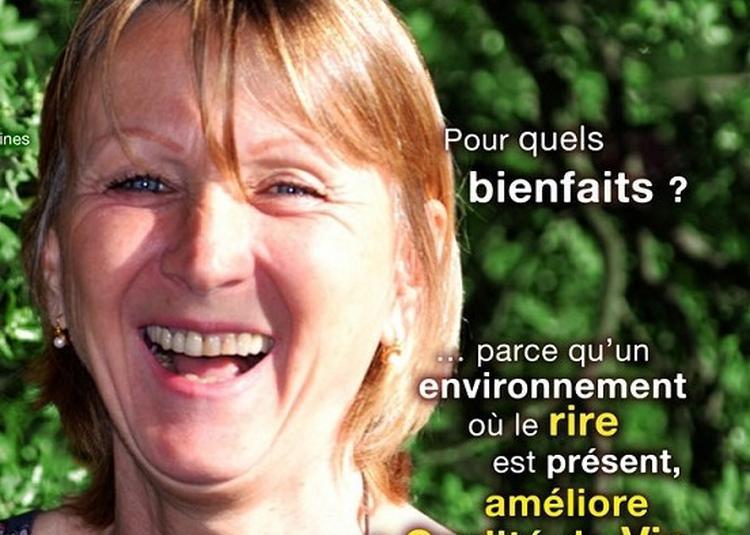 Yoga du rire à Marseille